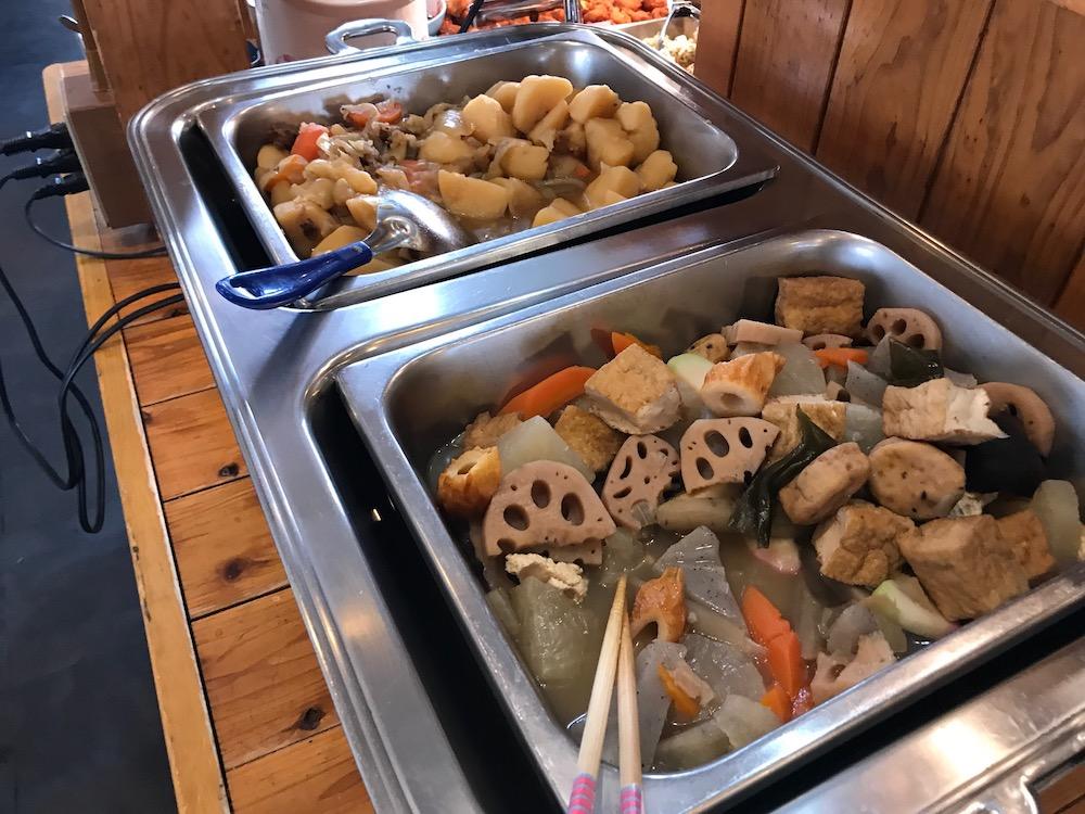 旬菜料理くう 湯豆腐