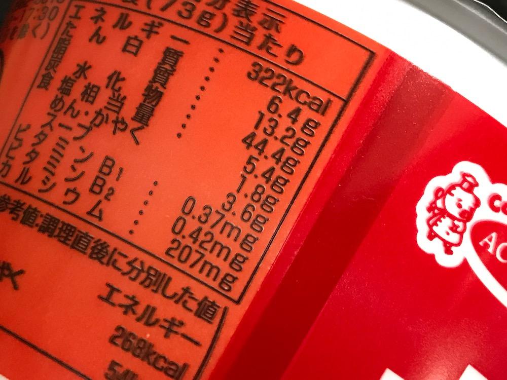 産経新聞「それゆけ!大阪ラーメン」食塩相当量