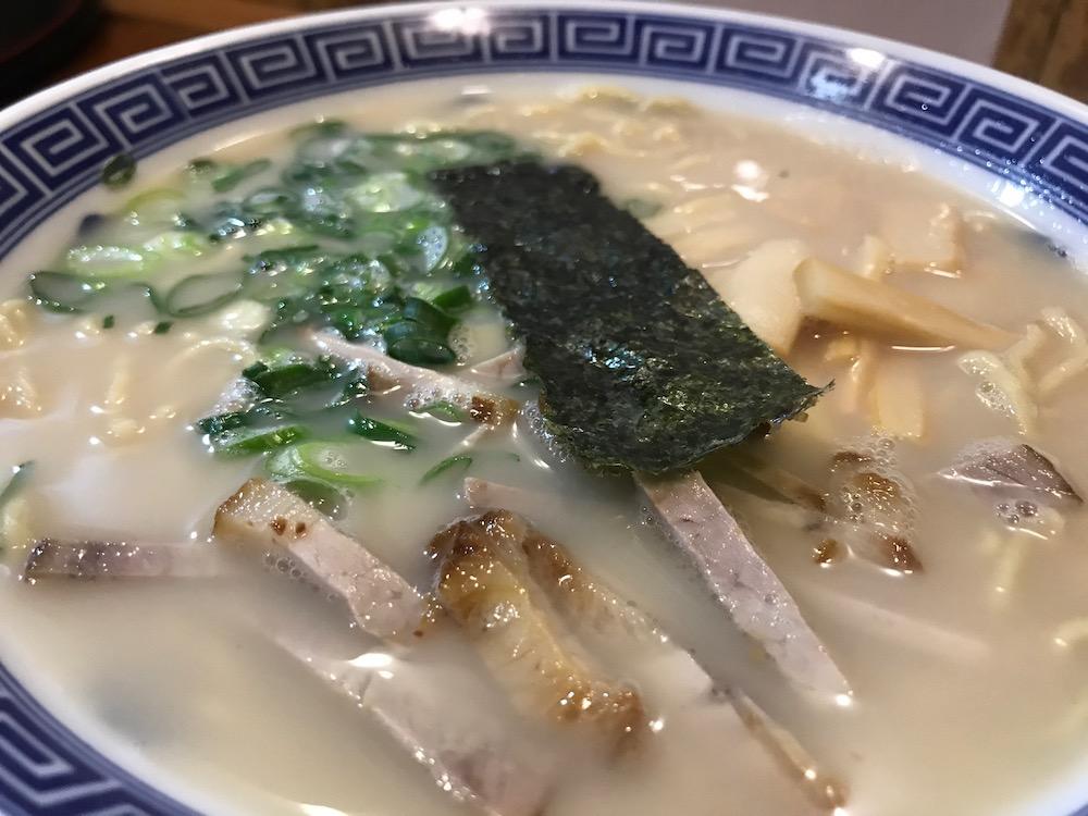 南京千両 本家 国分店 ラーメン