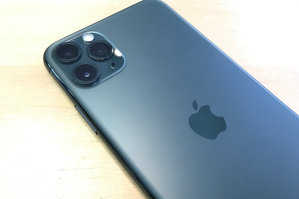 iPhone11 Plus