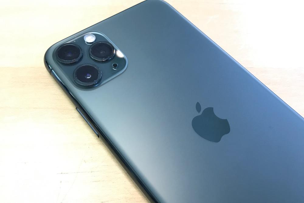 iPhone11 Plus