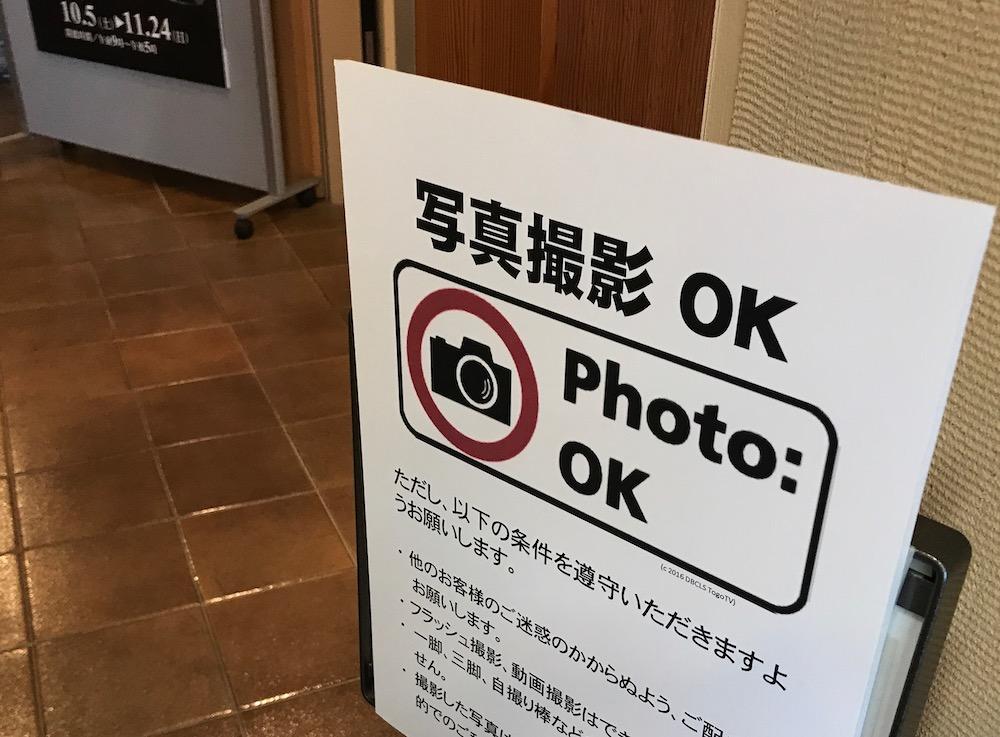 伊都国歴史博物館 写真撮影可