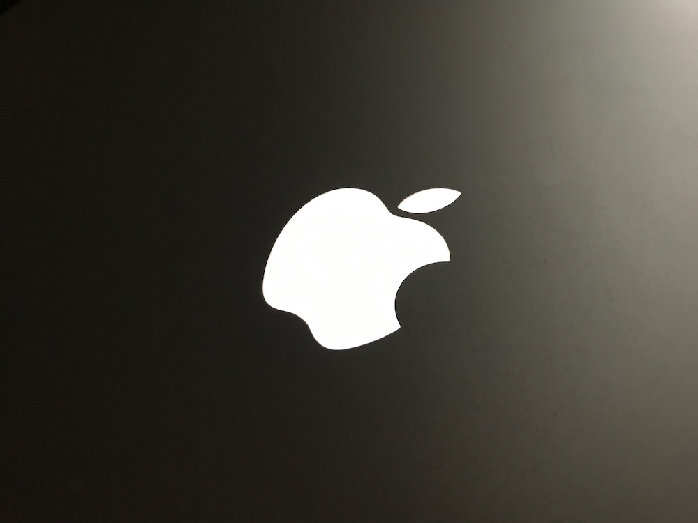 MacBook Pro Retina2012 mid
