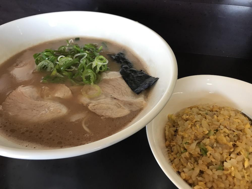 麺屋ぷいぷい ラーメン炊飯セット