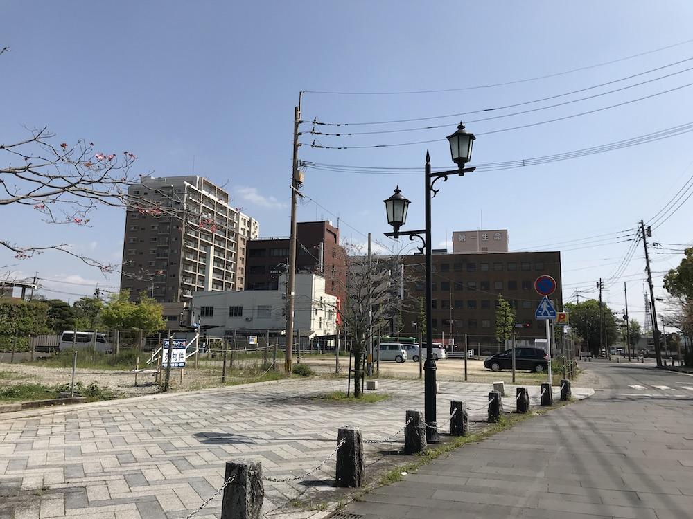 佐賀市 松原界隈