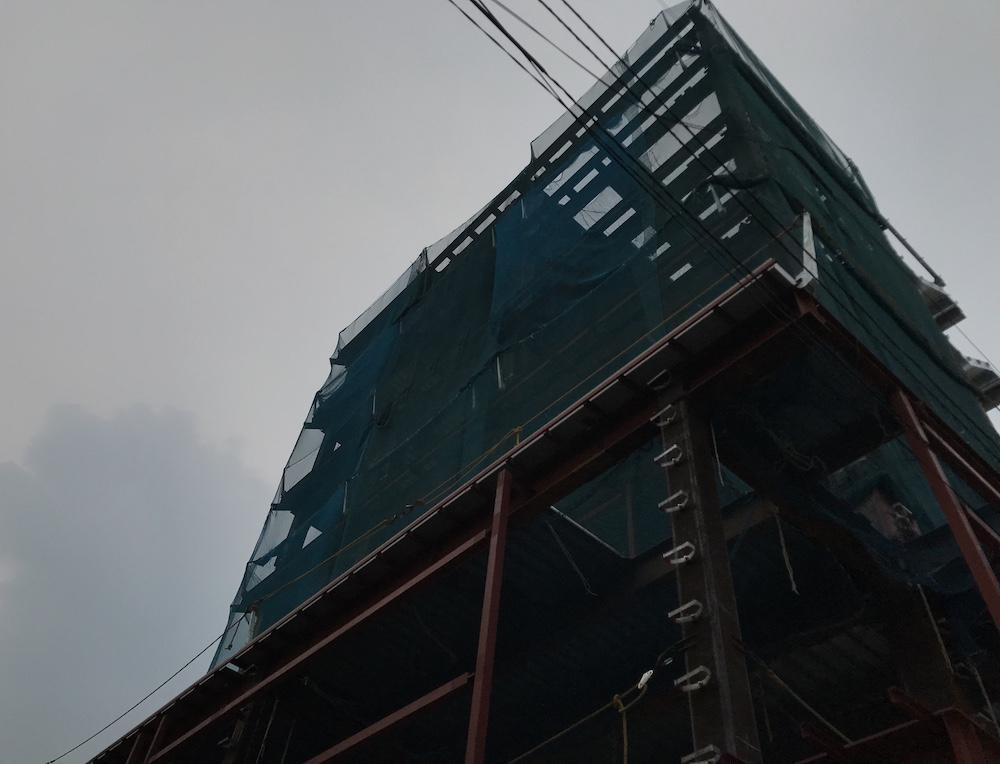 佐賀駅 再開発