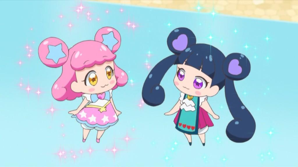 キラッとプリ☆チャン 第105話 「どこどこ?プリたまさがしにGOGOッチュ!」 感想