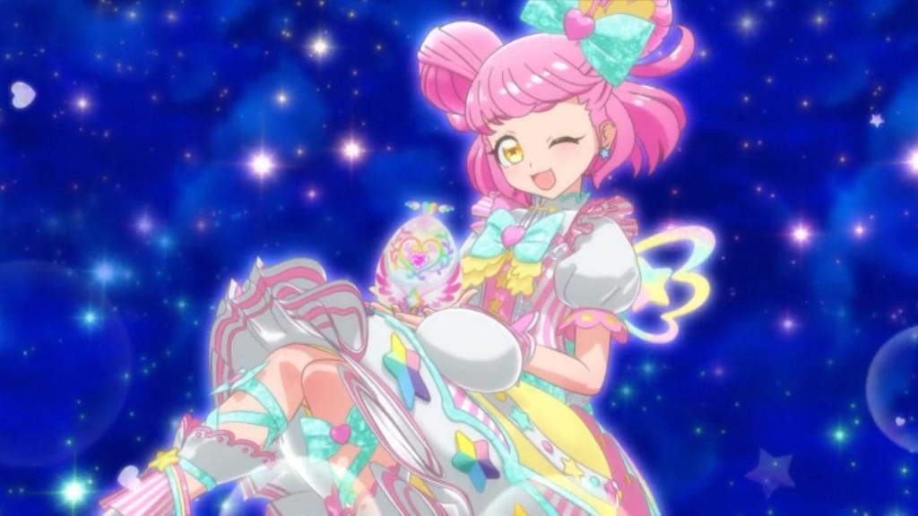 キラッとプリ☆チャン 第106話 「かがやけ!レインボープリンセスカップだッチュ!」 感想