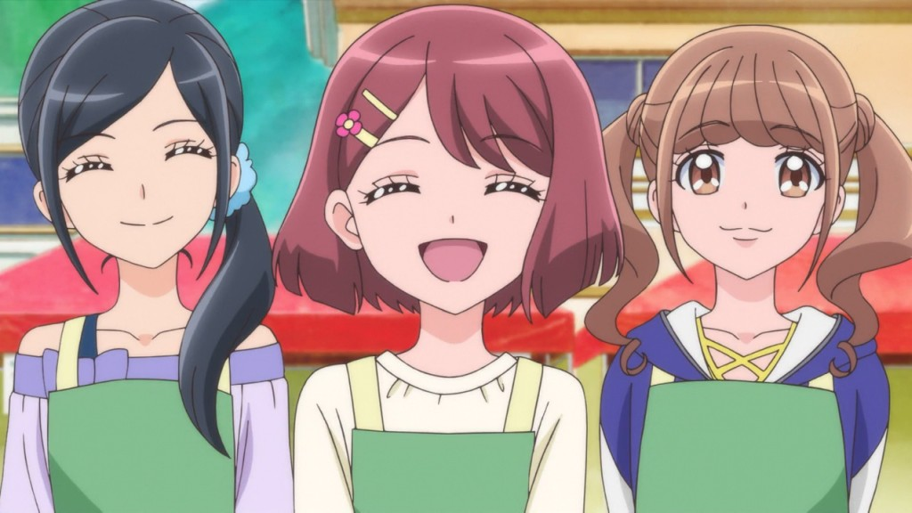 ヒーリングっど♥プリキュア 第14話 「元気発見!すこやかフェスティバル!」 感想
