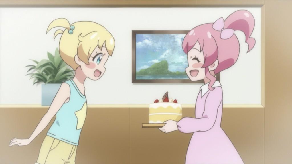 キラッとプリ☆チャン 第117話 「ハッピーバースデー!えもちゃん友情のプレゼントだッチュ!」 感想