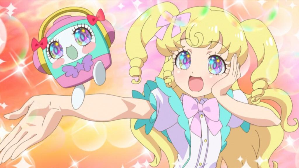 キラッとプリ☆チャン 第122話 「激かわアイドル!?ライスエリアでてんてこ米ッチュ!」 感想