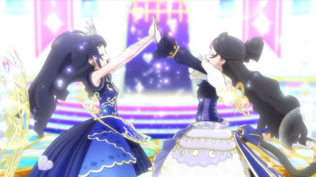 キラッとプリ☆チャン 第135話 「輝け!ムーンライトプリンセスカップだッチュ!」 感想
