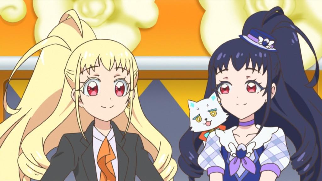 キラッとプリ☆チャン 第142話 「とりかえっこ!イブちゃん、お店はじめるッチュ!」 感想