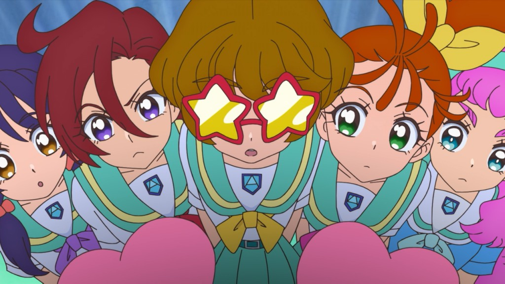 トロピカル~ジュ!プリキュア 第20話 「名探偵みのりん!消えたメロンパン事件!」 感想
