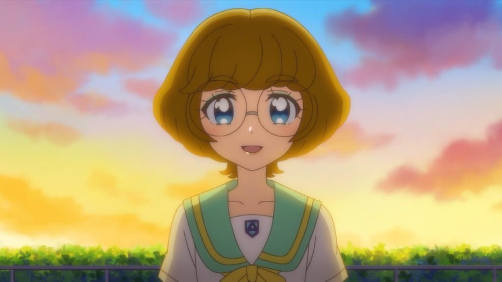 トロピカル~ジュ!プリキュア 第28話 「文化祭!力あわせて、あおぞらメイク!」 感想