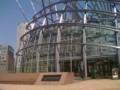 国立国際美術館。っぽい。
