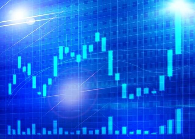 投資チャート
