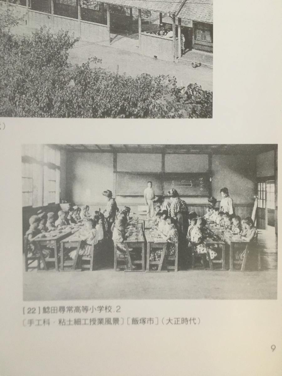 絵はがきに見る筑豊の明治・大正・昭和