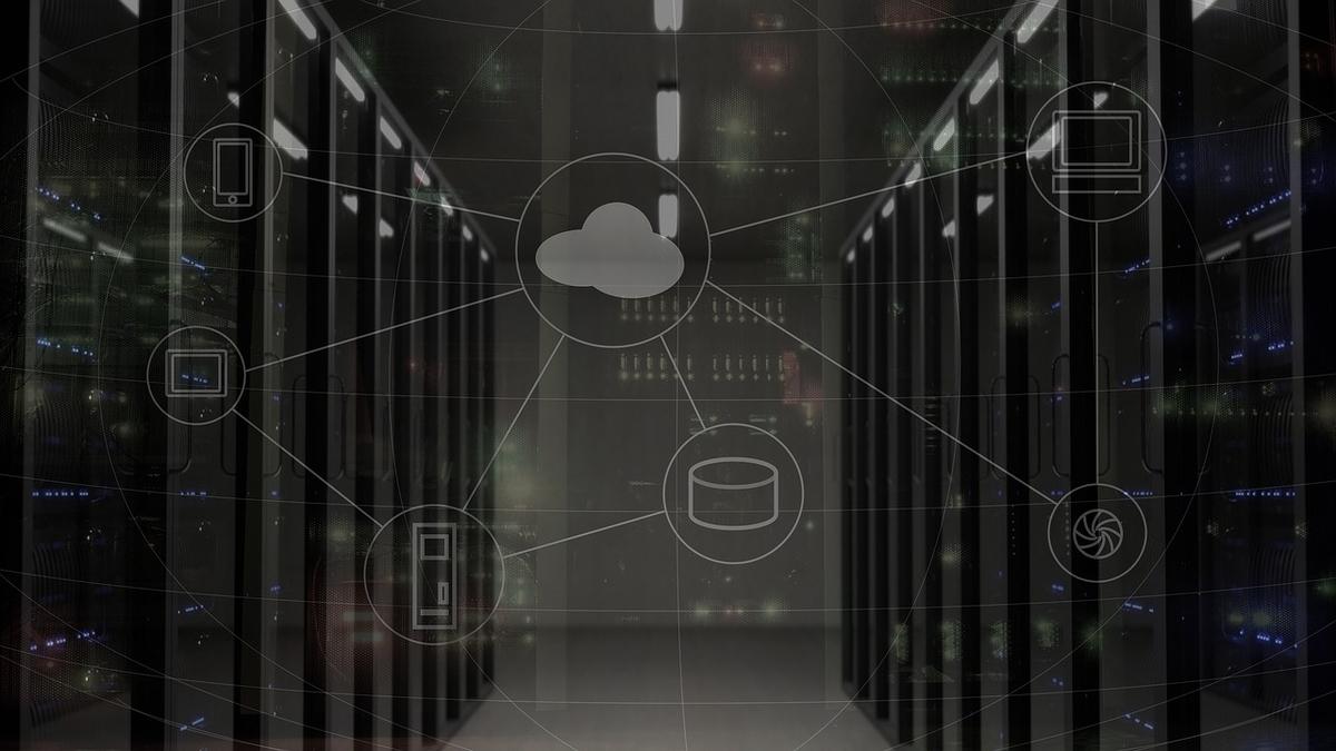 Cloudサービス