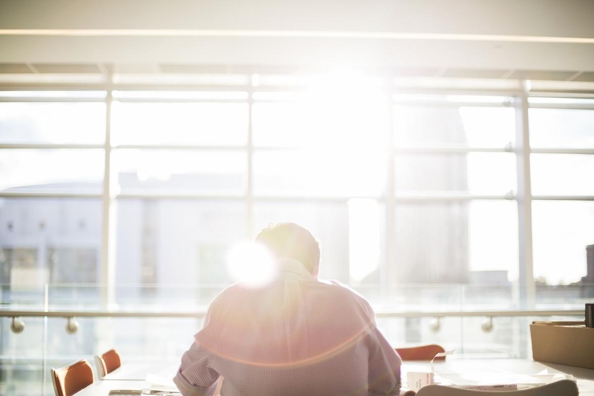 会社にいても幸せになれない ブログ 人生変わる