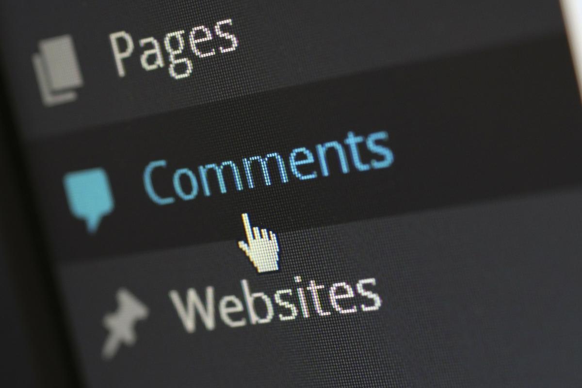 ブログ コメント 励みになる