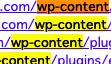 ワードプレス wp-includes wp-content  検索