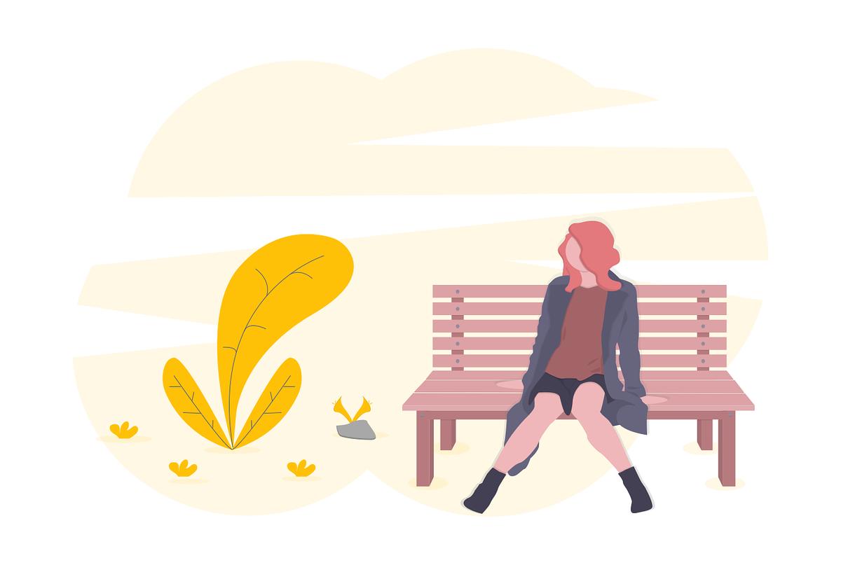 ブログ 飽き 休息