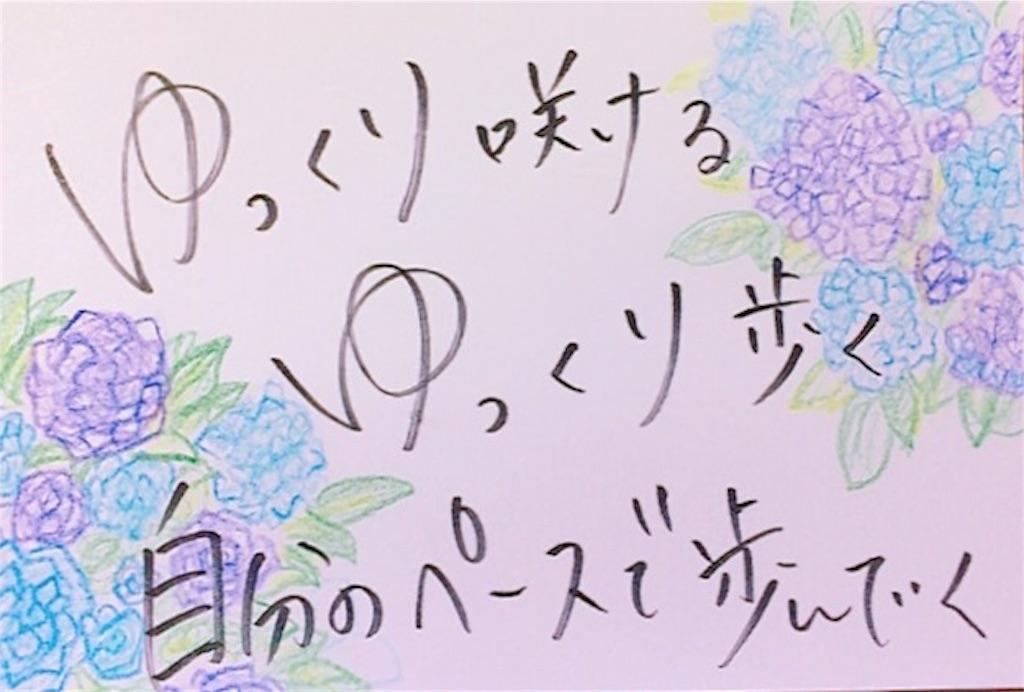 f:id:hitomi-healing-8:20170618104134j:image
