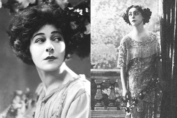 5アラ・ナジモヴァAlla Nazimova:plain