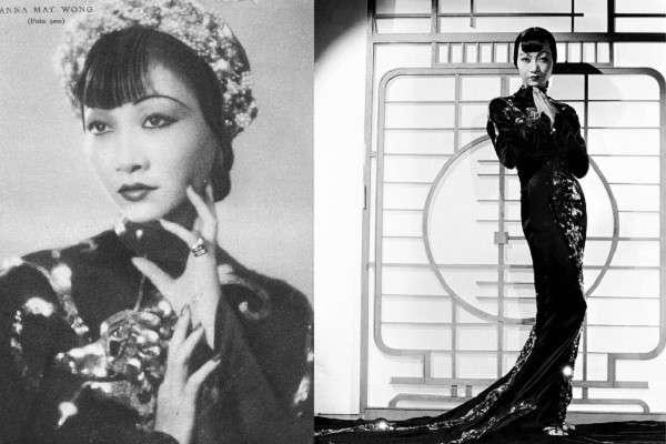 15アンナ・メイ・ウォンAnna May Wong:plain