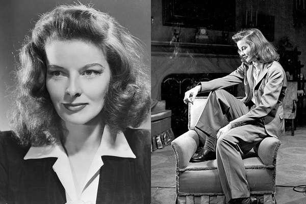 37キャサリン・ヘップバーンKatharine Hepburn:plain
