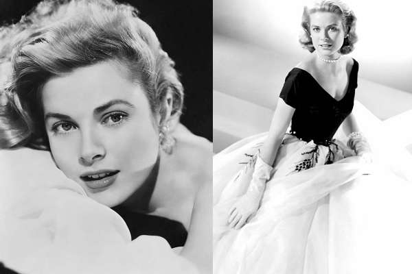 42グレース・ケリーGrace Kelly:plain