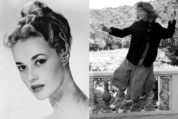 71ジャンヌ・モローJeanne Moreau:plain