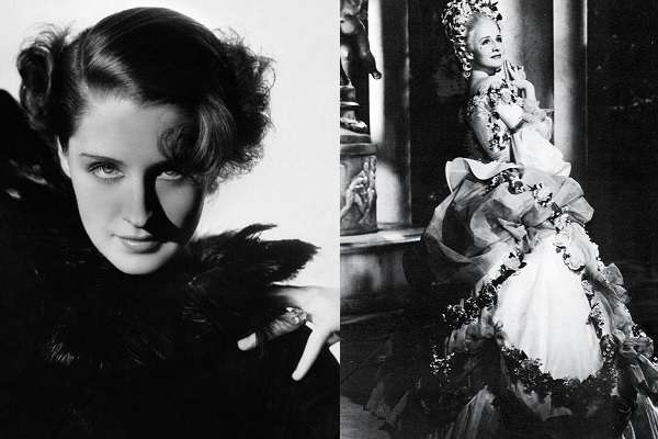 114ノーマ・シアラーNorma Shearer:plain