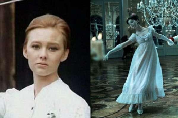 172リュドミラ・サベーリエワLyudmila Savelyeva:plain