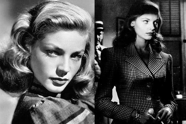 181ローレン・バコールLauren Bacall:plain