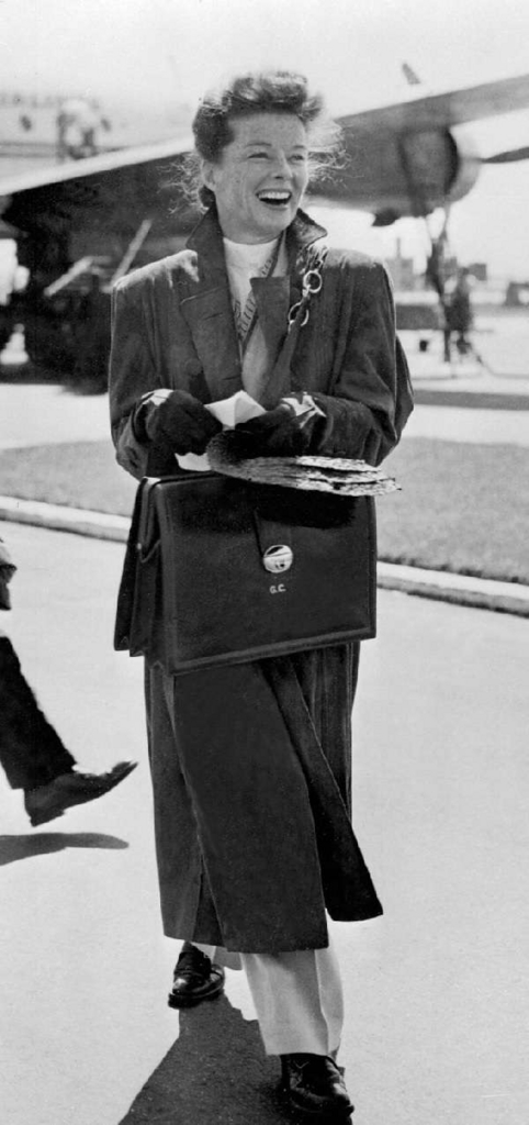Katharine Houghton Hepburn14:plain