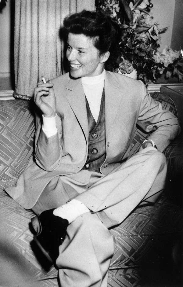 Katharine Houghton Hepburn15:plain