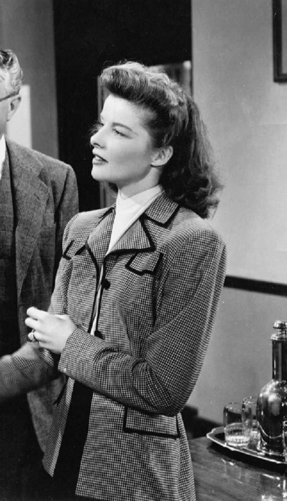Katharine Houghton Hepburn18:plain