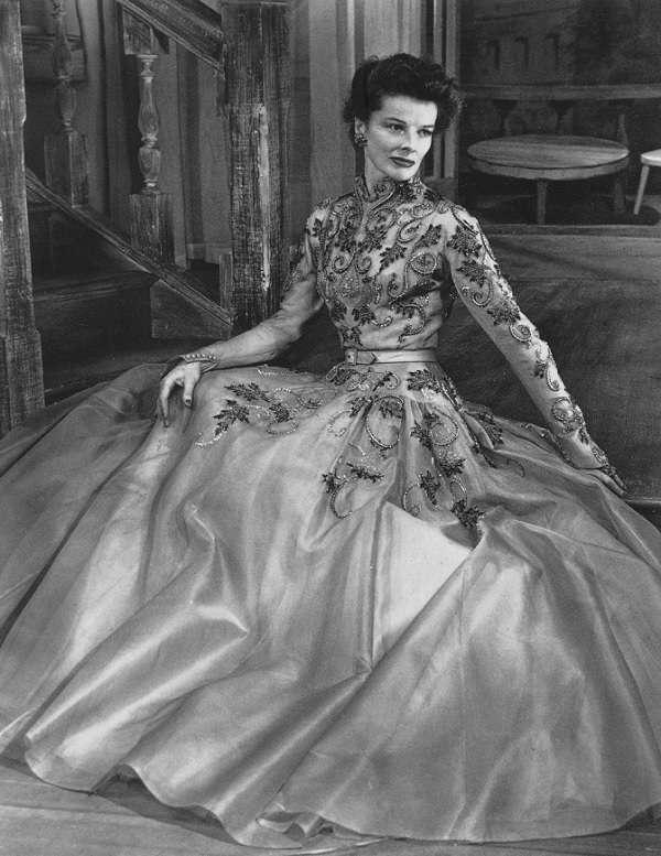 Katharine Houghton Hepburn21:plain
