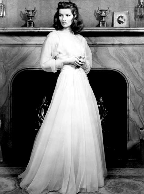 Katharine Houghton Hepburn19:plain