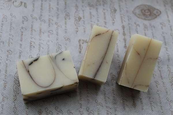 201606ココアラインの石けん(Cocoa Line Soap)
