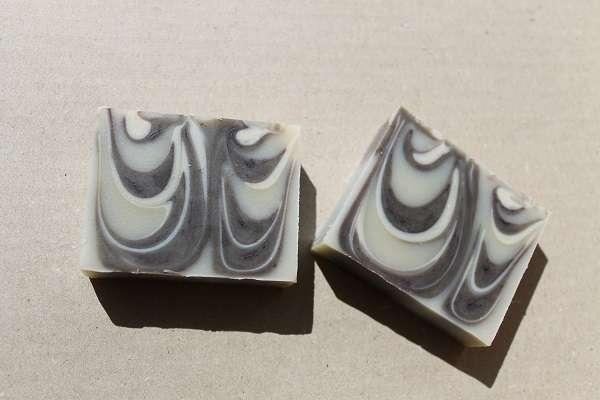 201609ドロップマーブル石けん(Drop Marble Soap)