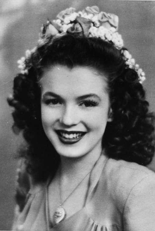 Marilyn Monroe5:plain