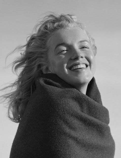 Marilyn Monroe10:plain