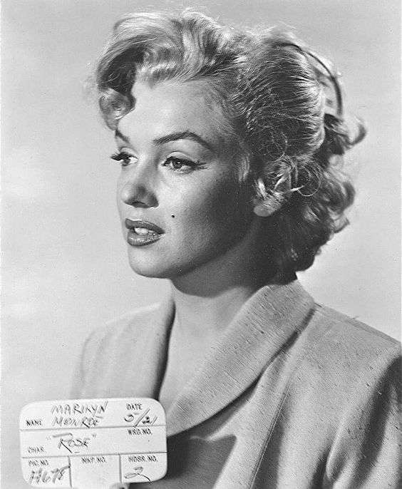 Marilyn Monroe Niagara1:plain