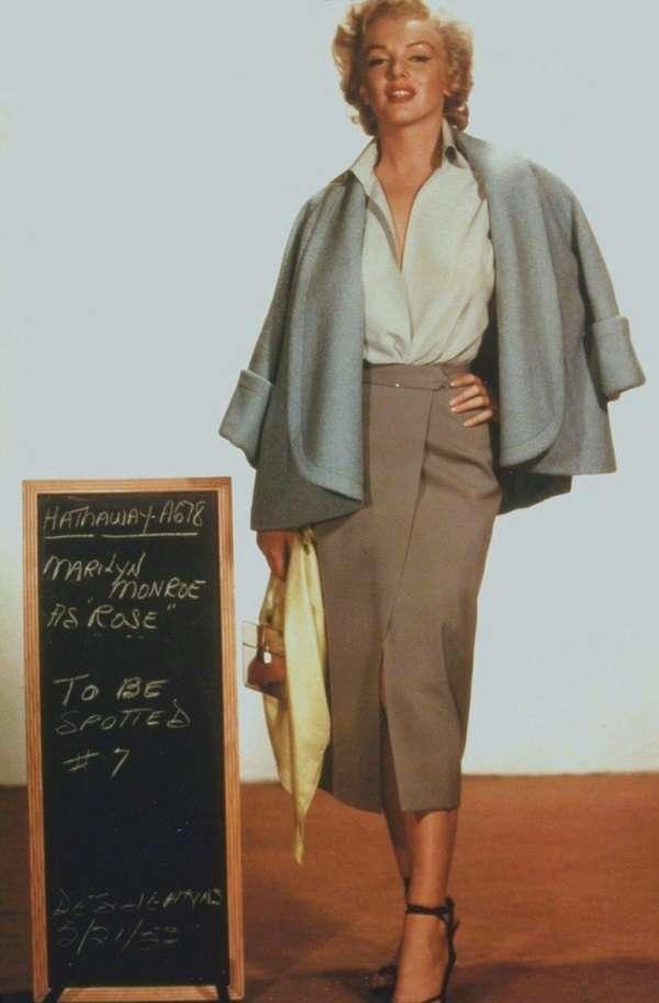 Marilyn Monroe Niagara5:plain