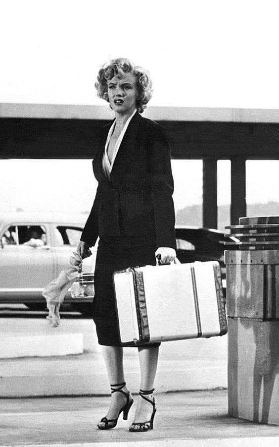 Marilyn Monroe Niagara7:plain