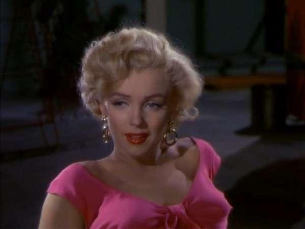 Marilyn Monroe Niagara8:plain