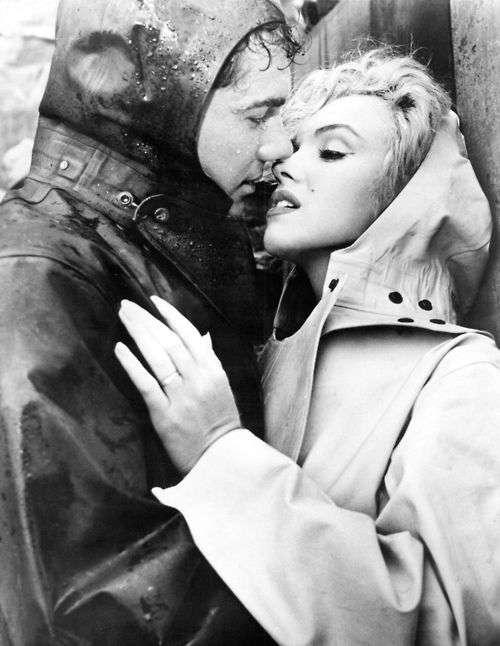 Marilyn Monroe Niagara9:plain